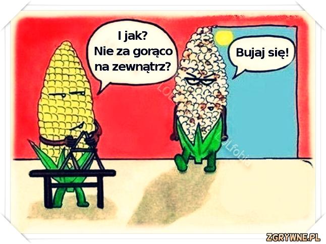No i popcorn... :)