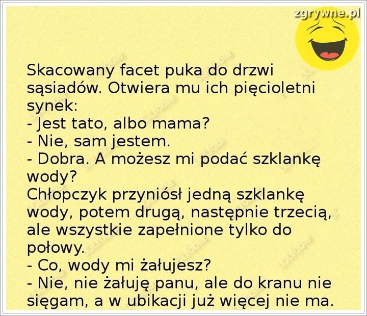 Weekendowy humor...:)