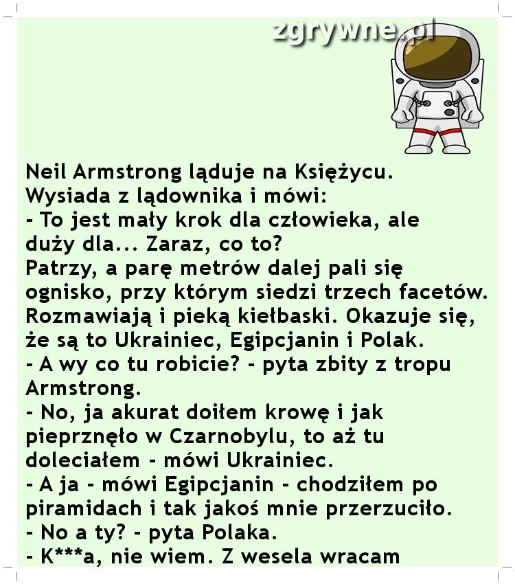 Ach, te polskie wesele... ;)