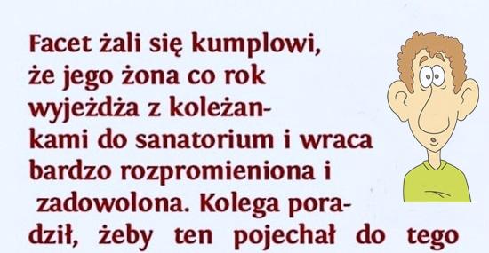 Sanatorium :)