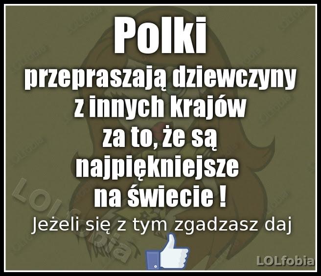 Polki...