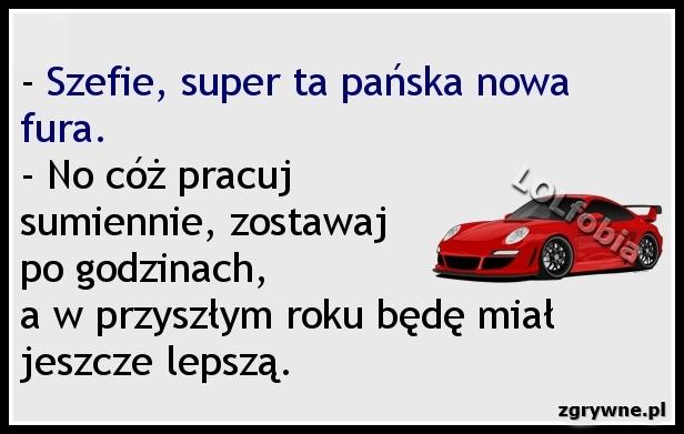 Polska rzeczywistość...kawały o pracy