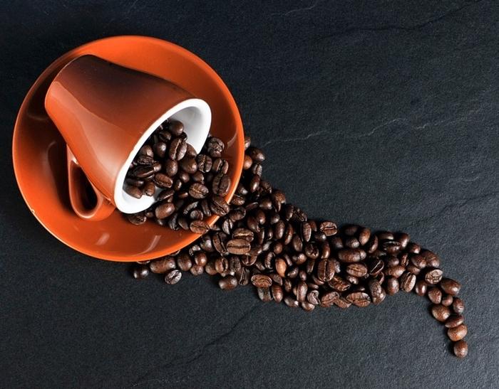 Zalety picia kawy (Y)