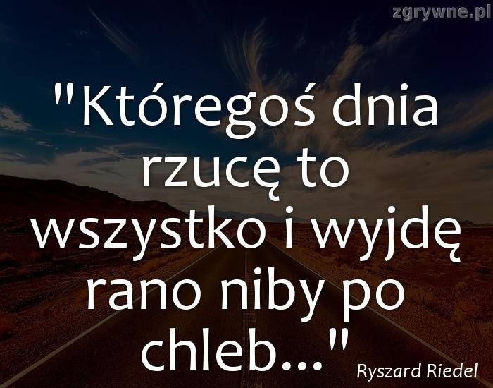 Ponadczasowe cytaty z polskich utworów muzycznych...