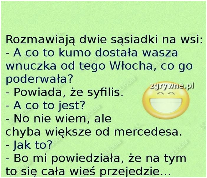 Ha ha ha...świetne:)