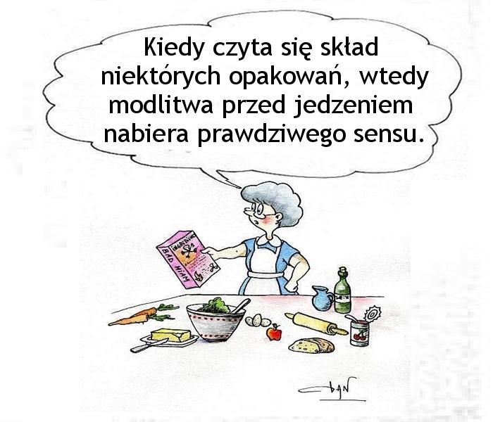 Cała prawda o dzisiejszej żywności... (Y)