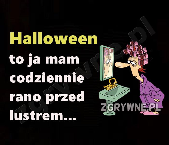 31 października - Halloween