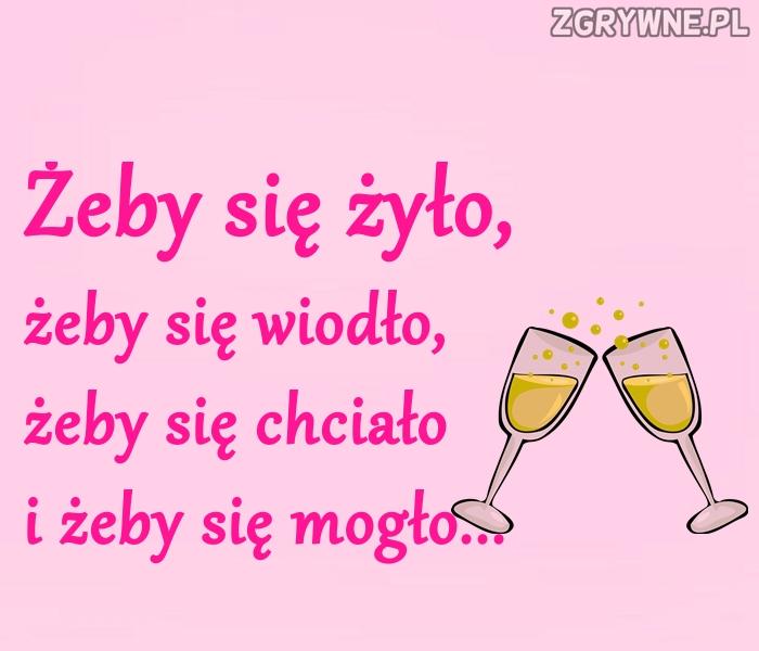 Wyborny toast... :)