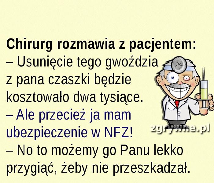 Polska rzeczywistość... ;)