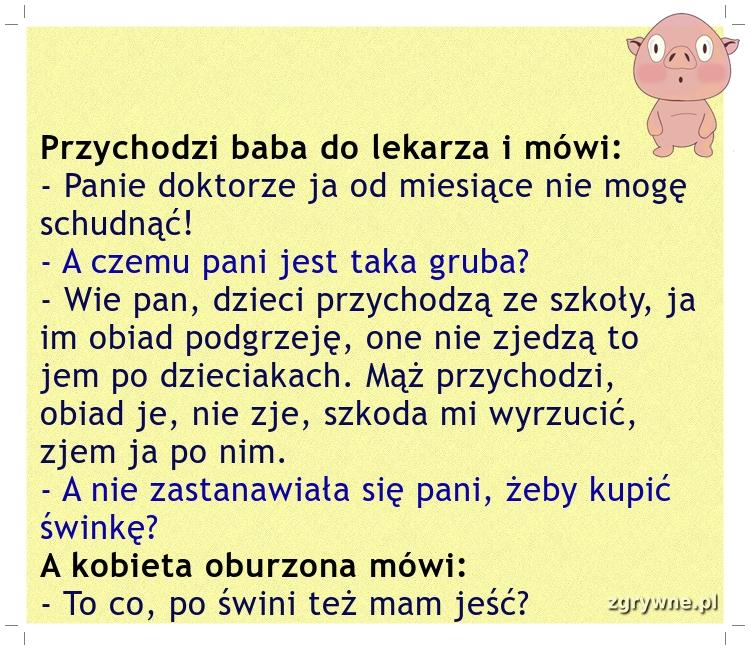 Ha ha ha... Małe nieporozumienie :)