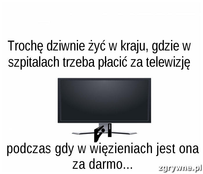 Taka polska rzeczywistość...