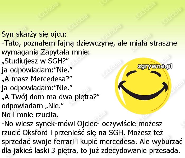 Zgrywny humor :)