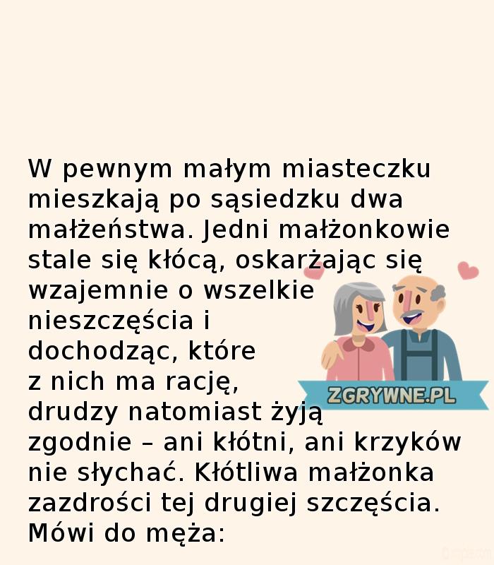 Recepta Na Udane Małżeństwo Zgrywnepl Humor I