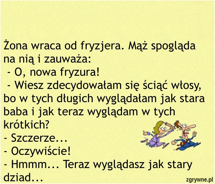Ha ha ha ...Bez komentarza :)
