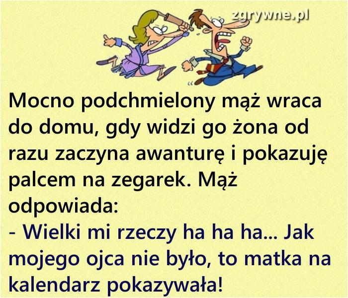 Ha ha ha Tym argumentem raczej żony nie przekona :)