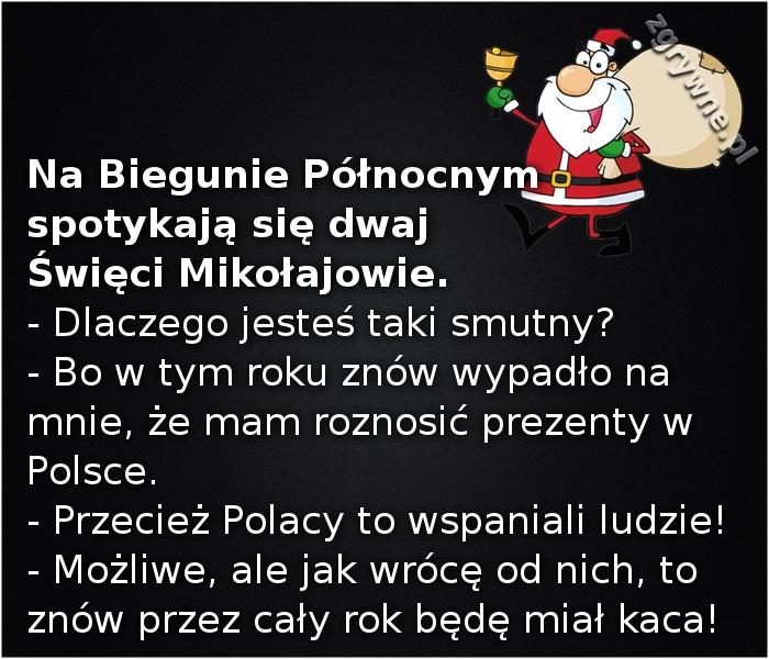 Ach...Ta polska gościnność :)